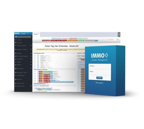 Individuelle Software-Entwicklung (Website, Apps, Windows